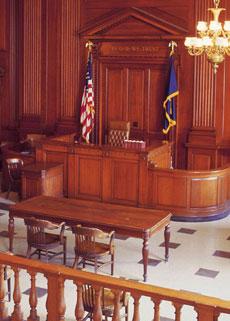 The Official Web Site for Virginias Judicial System